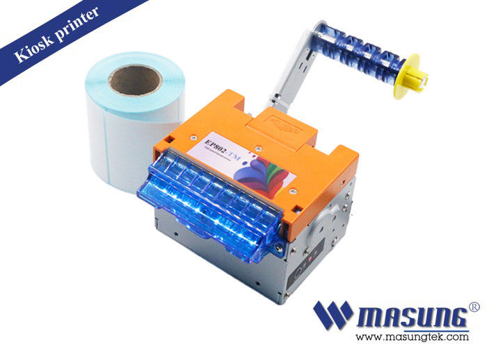 Supporting Ultra Large Paper Roll 80 mm Thermal Barcode Label Printers