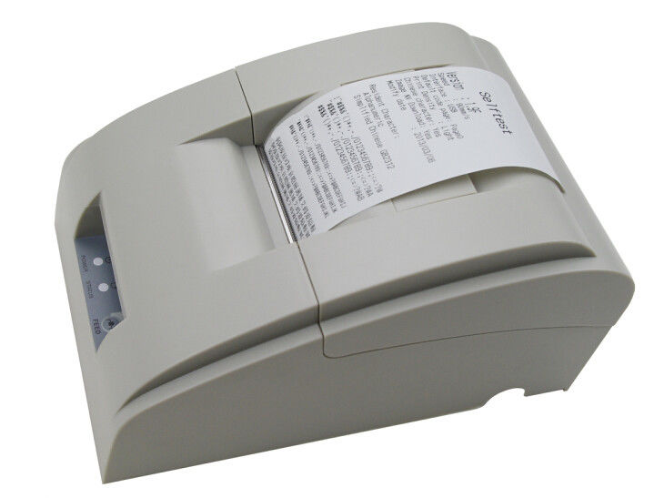 EPSON ESC / POS Command Portable Thermal Printer 58mm USB Ethernet Cashbox Drive Network